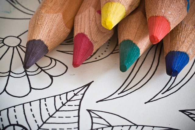 15 Ways To Use Done-For-You Coloring Pages